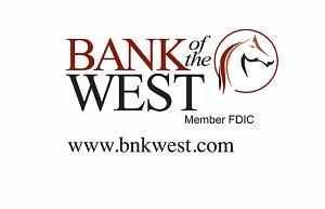 Bank of the West Flower Mound